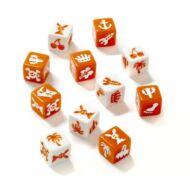 Blue Orange Nada kockajáték társasjáték